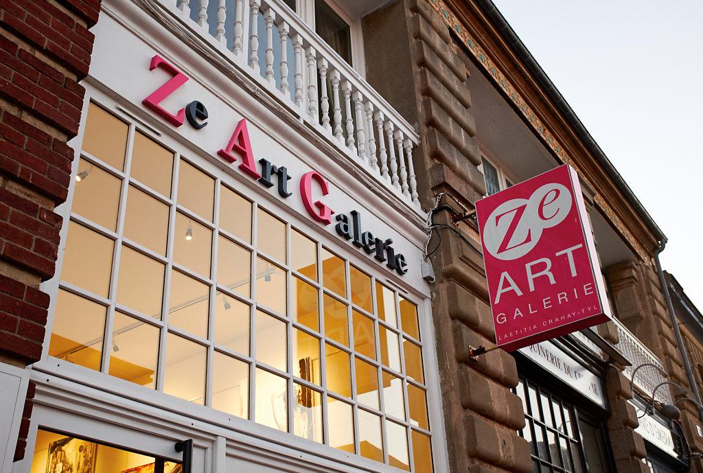 Ze Art Galerie